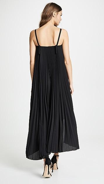 Loyd/Ford High Low Dress