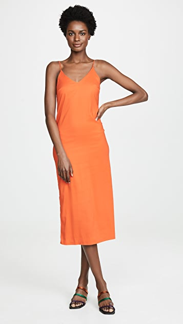 Loyd/Ford Satin Slip Dress