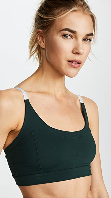 LIVE THE PROCESS Radius Bra
