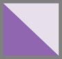 Metallic Purple/Lavender Tint