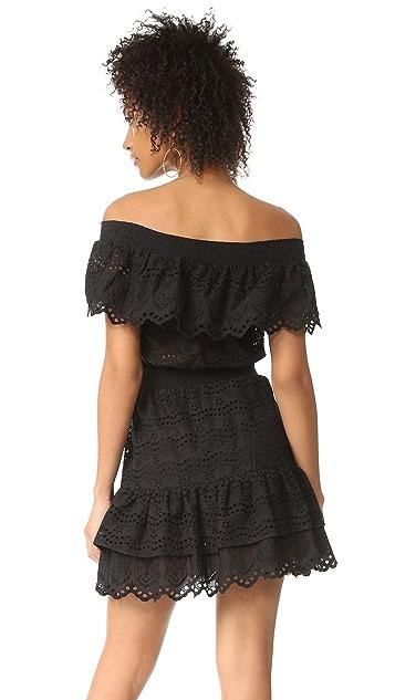 LOVESHACKFANCY Elizabeth Dress