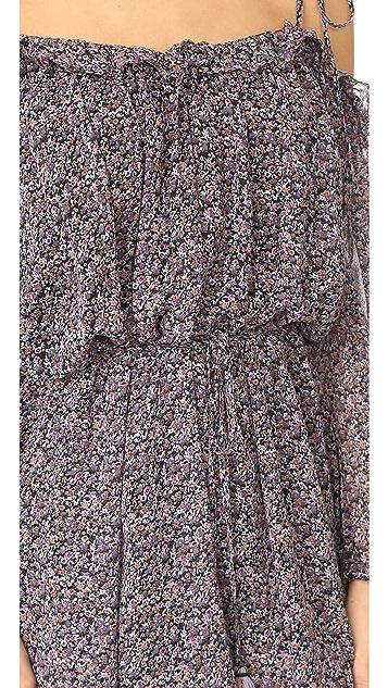 LOVESHACKFANCY Charlotte Dress