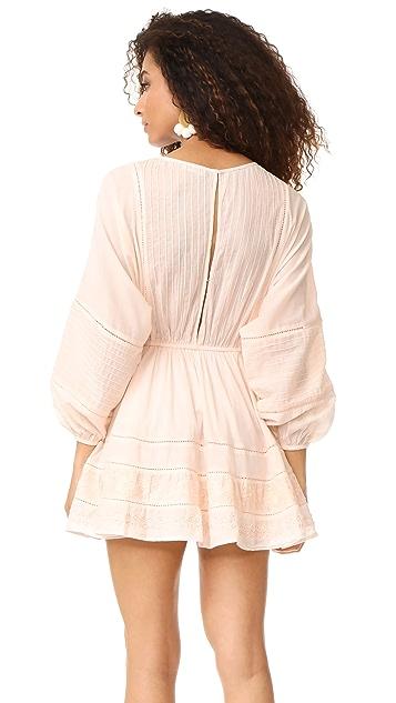 LOVESHACKFANCY Noelle Dress