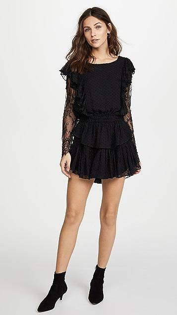 LOVESHACKFANCY Nat Dress