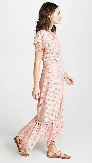LOVESHACKFANCY Jodie Dress