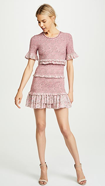 Loveshackfancy Aveline Dress Shopbop