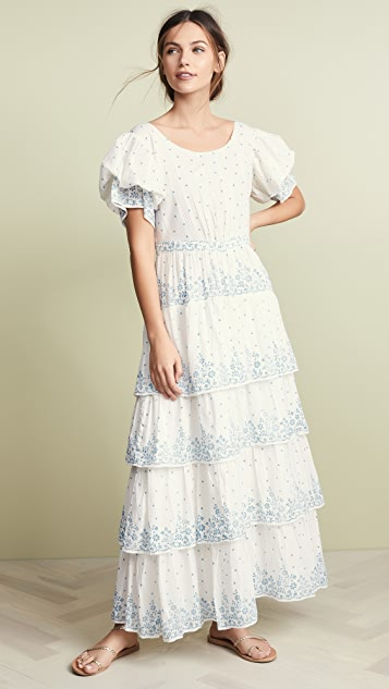e088a9e466b LOVESHACKFANCY Martine Dress | SHOPBOP