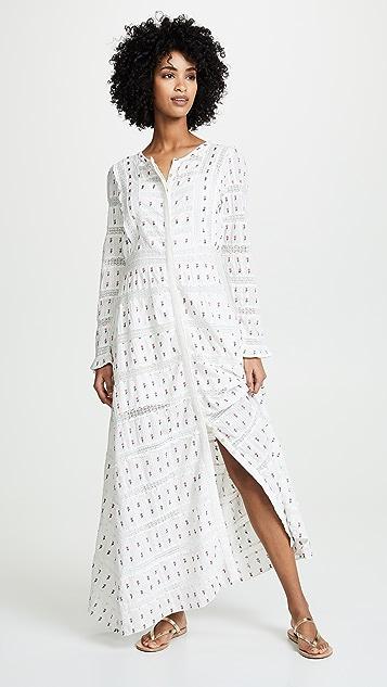 LOVESHACKFANCY Fabiana Dress