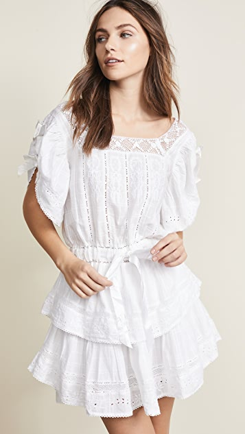 e511369dee LOVESHACKFANCY Dorothy Dress | SHOPBOP