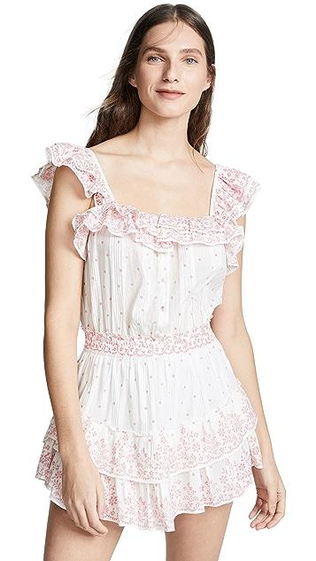 b8c218dbe2 ... LOVESHACKFANCY Marina Dress