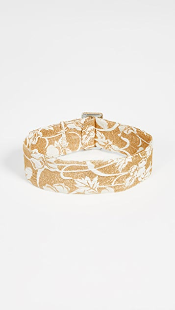 LOVESHACKFANCY Eleanor Belt