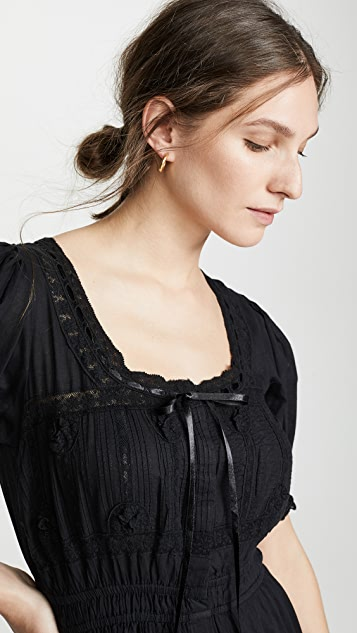 LOVESHACKFANCY Wendy Dress