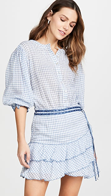 LOVESHACKFANCY Lorelei Dress