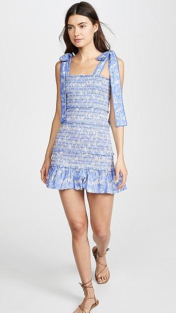 LOVESHACKFANCY Belle Dress