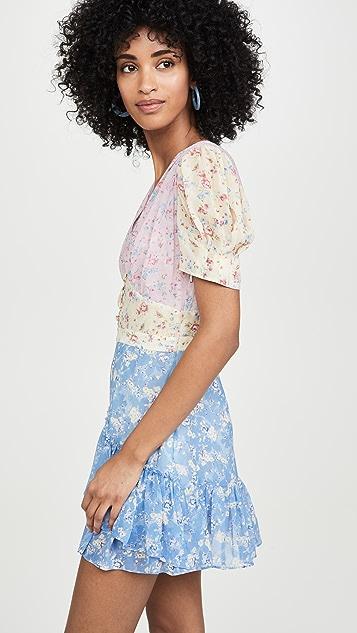 LOVESHACKFANCY Bea Dress