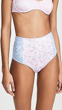 Mason Bikini Bottoms