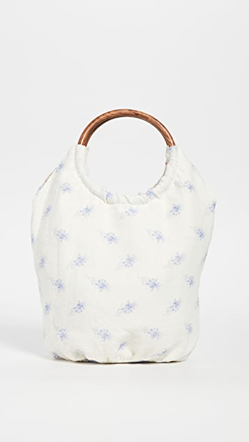 LOVESHACKFANCY Fae Bag
