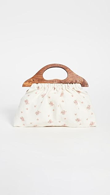 LOVESHACKFANCY Mckenna Bag