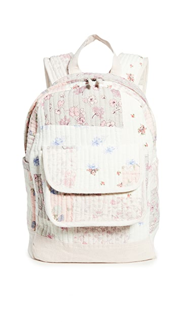 LOVESHACKFANCY Darla Backpack