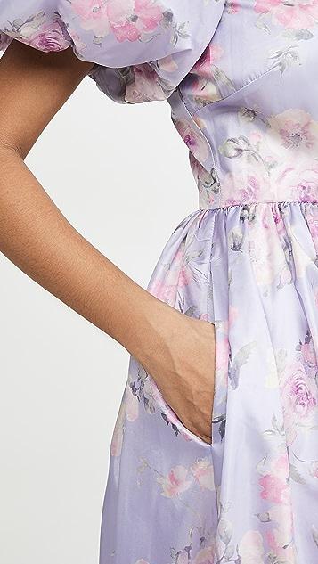 LOVESHACKFANCY Ida Dress