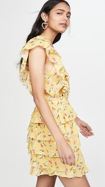 LOVESHACKFANCY Phyllis Dress