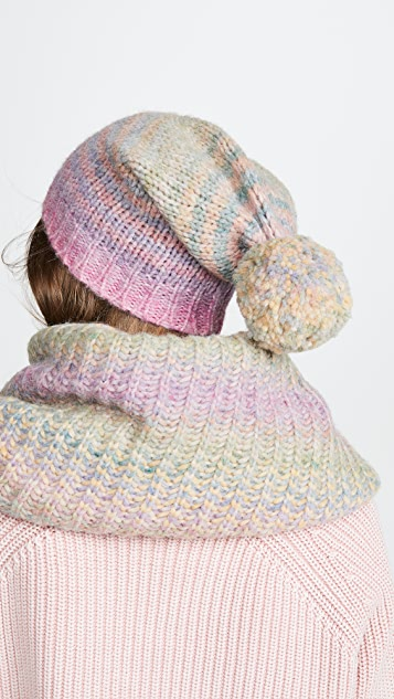 LOVESHACKFANCY Merrick Hat