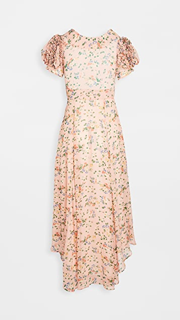 LOVESHACKFANCY Clemence Dress