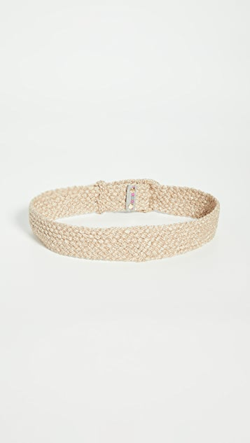 LOVESHACKFANCY Axel Belt