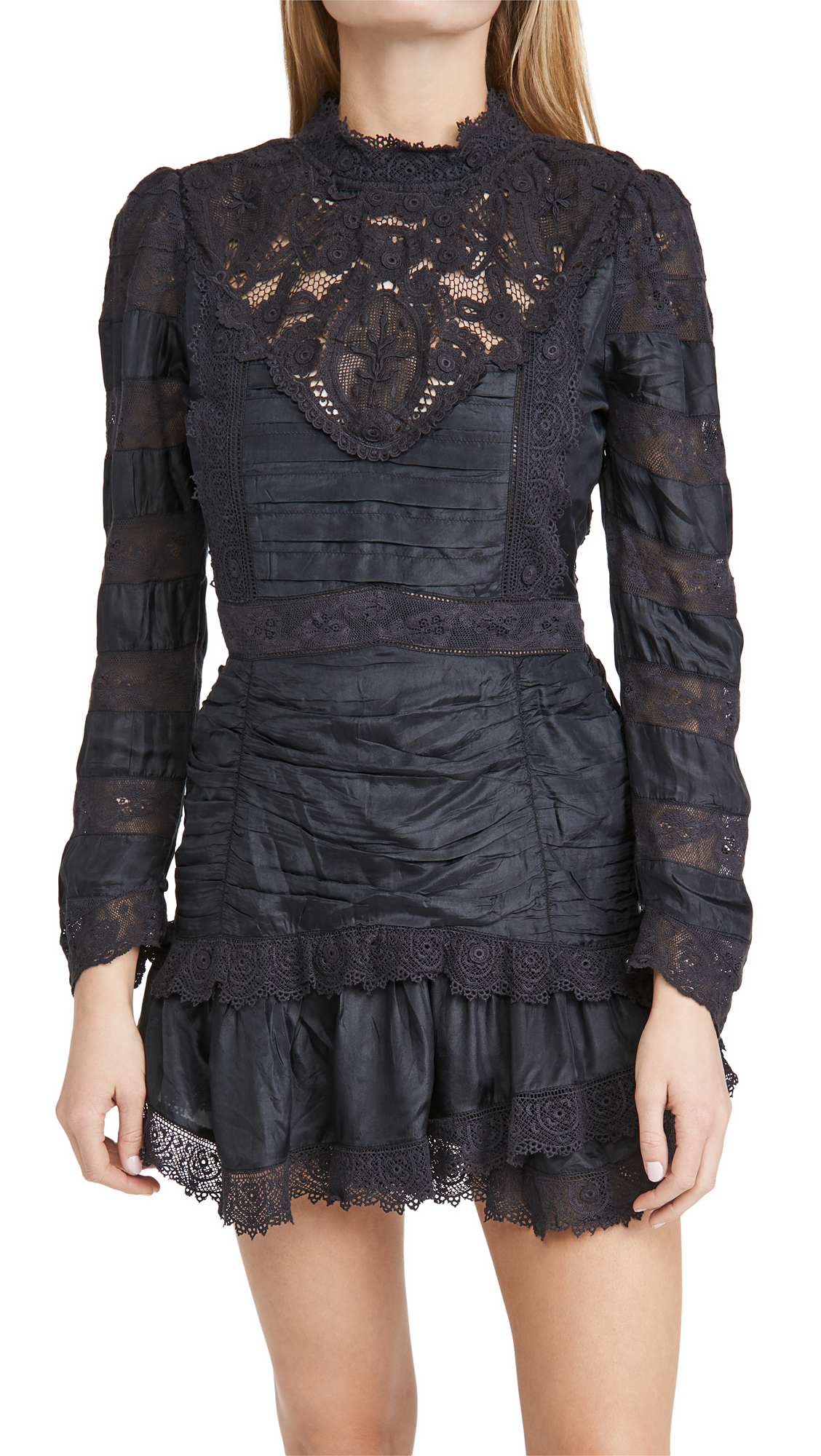 LOVESHACKFANCY Harmon Dress