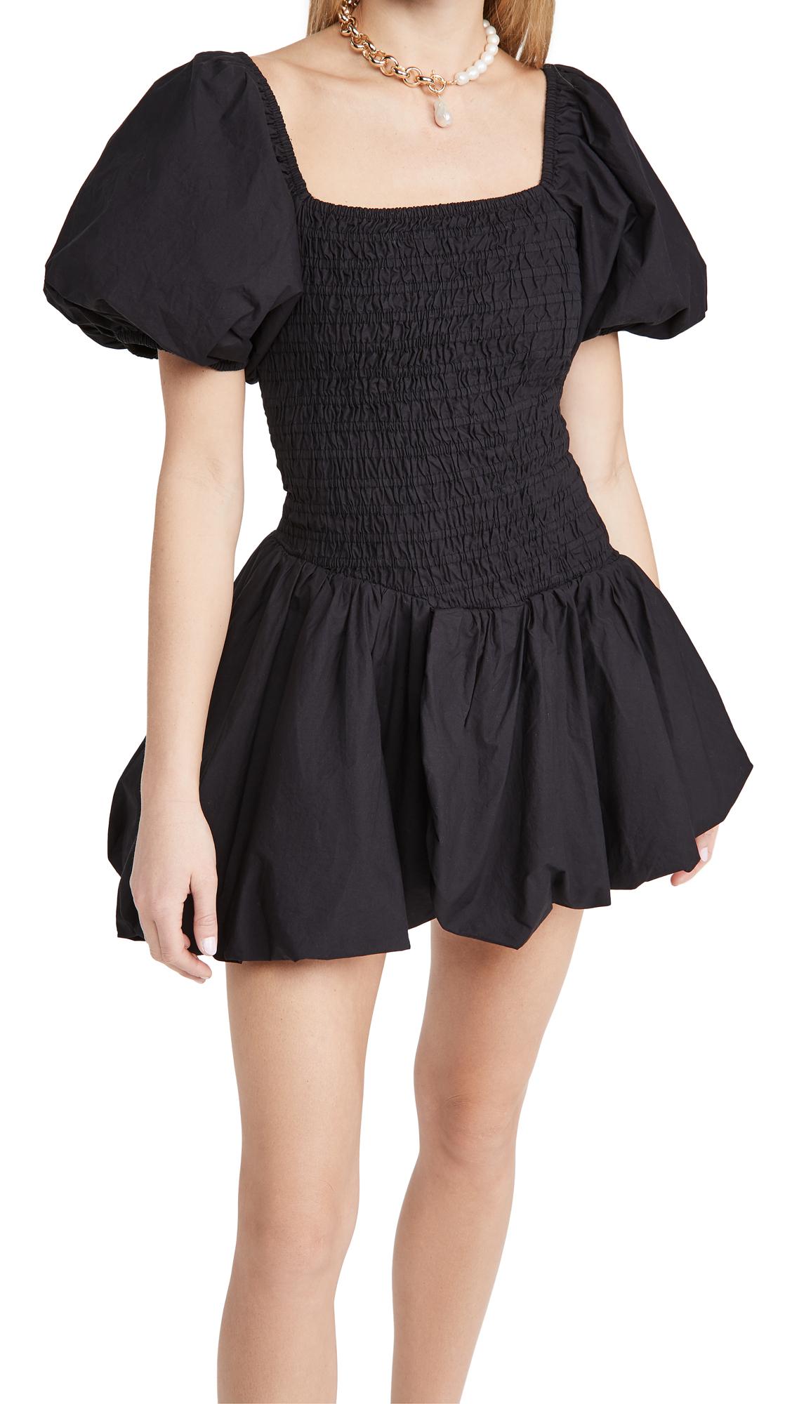 LOVESHACKFANCY Asa Dress