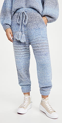 LoveShackFancy - Blossom 裤子