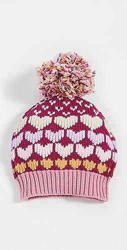 LoveShackFancy - Hastings 帽子