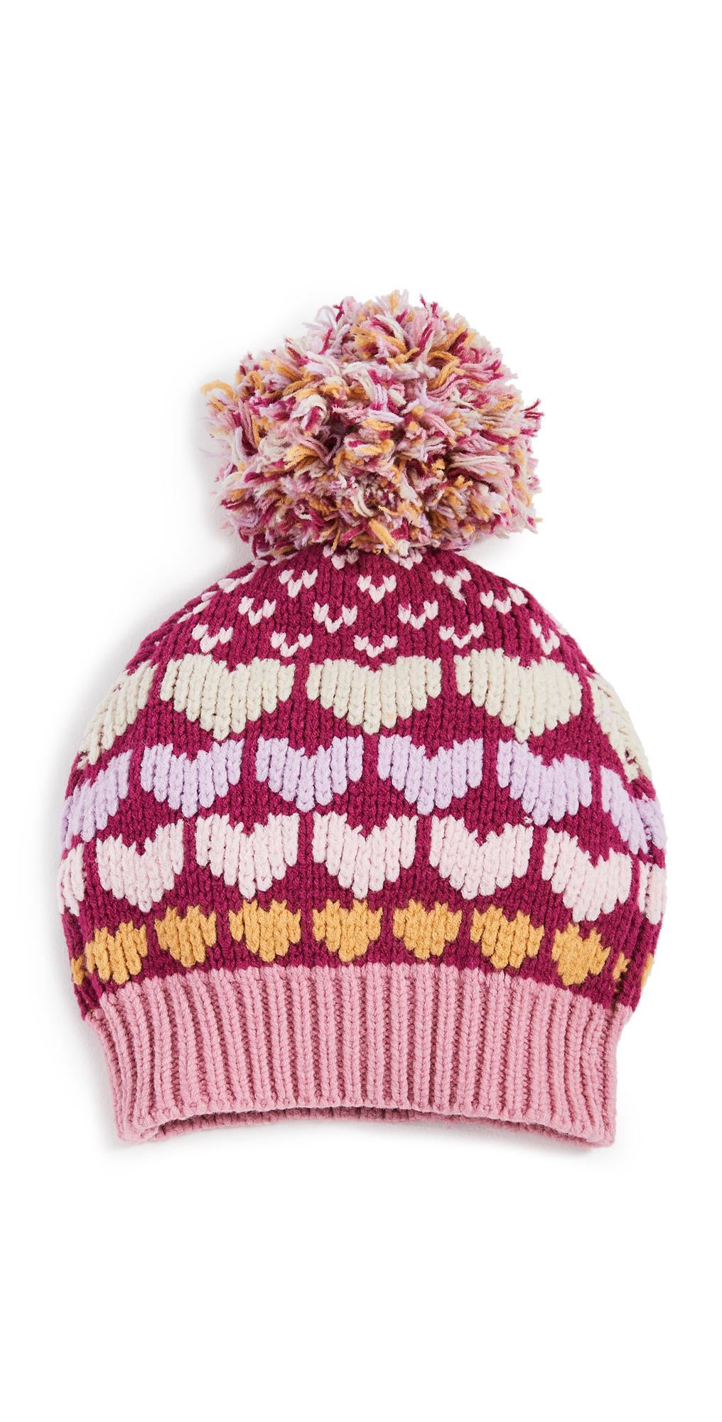 LoveShackFancy Hastings Hat