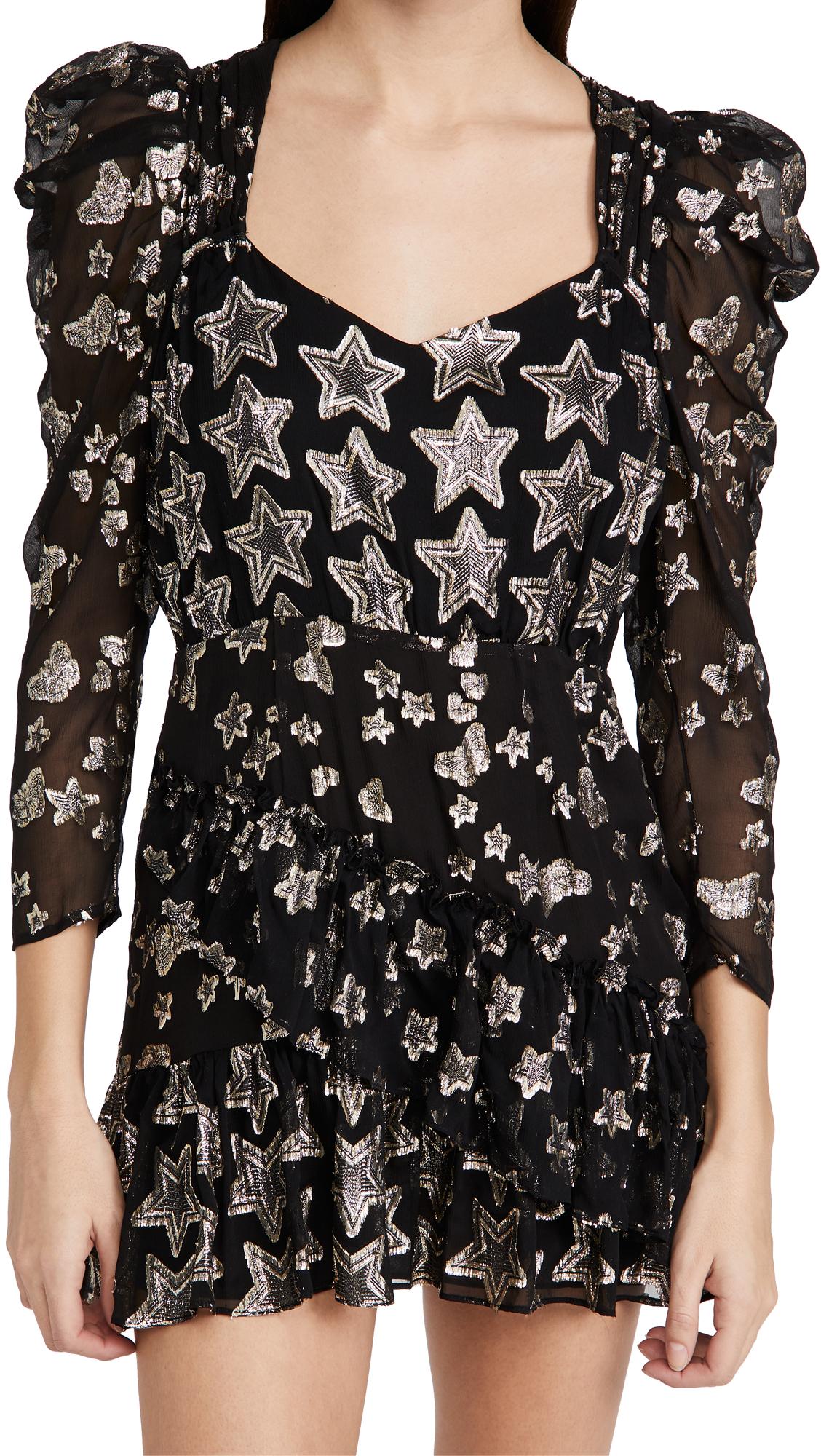 LOVESHACKFANCY Caden Dress
