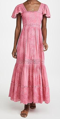 LOVESHACKFANCY - Norma Dress