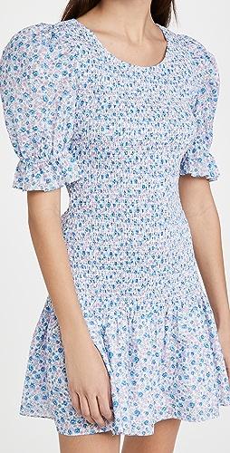 LOVESHACKFANCY - Luppa Dress