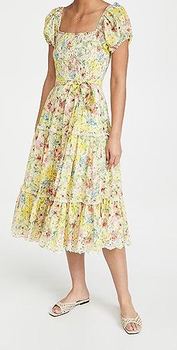 LoveShackFancy - Masie Dress