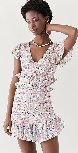 LoveShackFancy - Sonora Dress