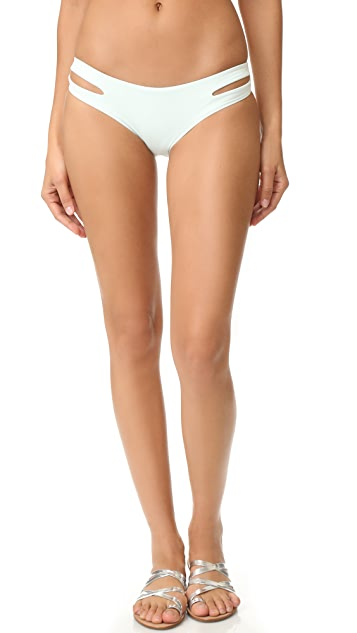L*Space Sweet and Chic Estella Bottoms