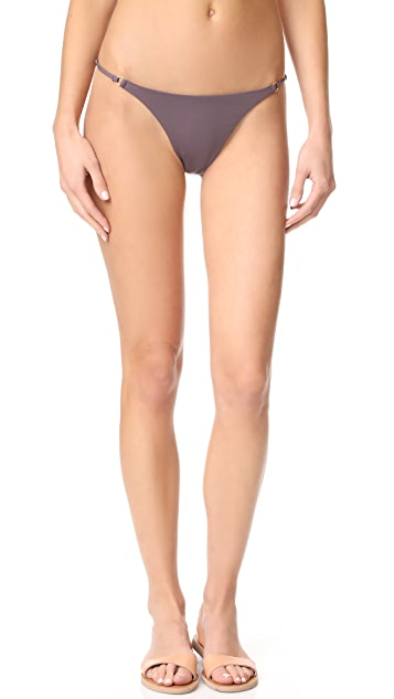 L*Space Sweet & Chic Redondo Bikini Bottoms