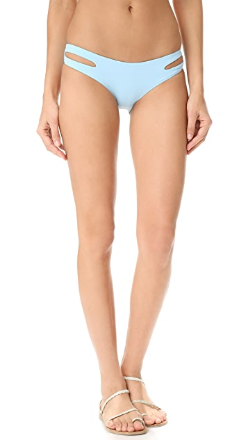 L*Space Sweet & Chic Estella Bikini Bottoms