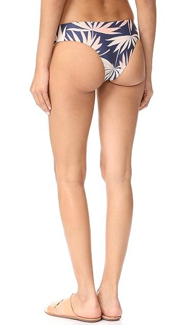 L*Space Reversible Pixie Bikini Bottoms