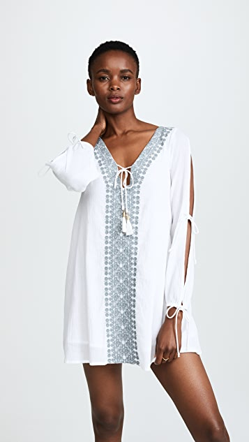 L*Space Gold Coast Tunic