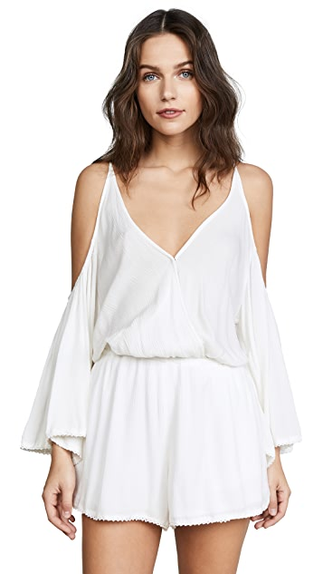 L*Space Soho Romper
