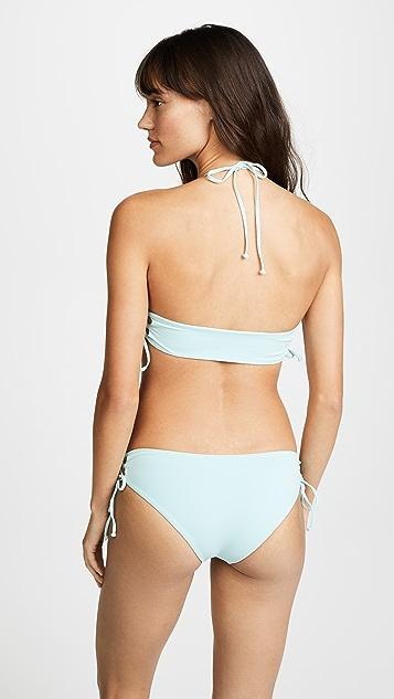 L*Space Gwen Bikini Top
