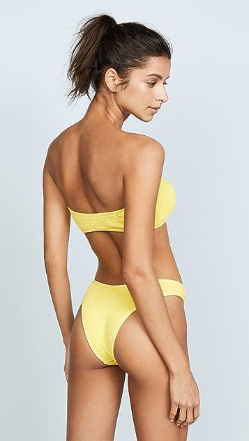 L*Space Kristen Bikini Top