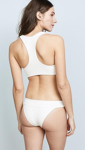 L*Space Tara Bikini Top