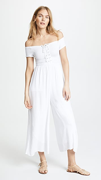 L*Space Sao Paulo Jumpsuit