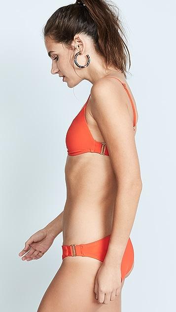 L*Space Paige Bikini Top