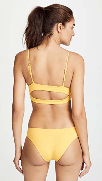 L*Space Olivia Bikini Top